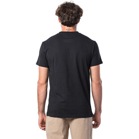 Rip Curl The Surfing Company S/S Tee Men black